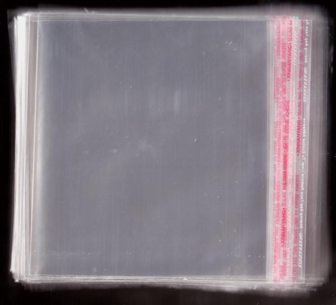 连环画包装袋(48K)
